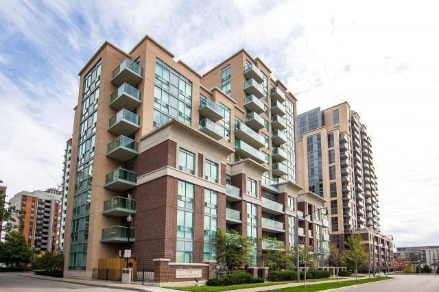Port Royal Place Ⅳ Condos: 9 Michael Power Place, Toronto, ON