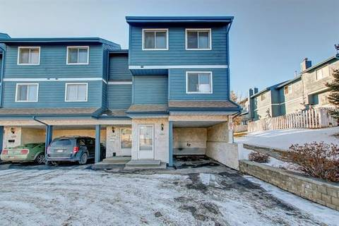 Townhouse for sale at 919 38 St Northeast Unit 1201 Calgary Alberta - MLS: C4282814