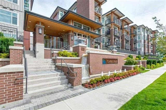 Sold: 1201 - 963 Charland Avenue, Coquitlam, BC