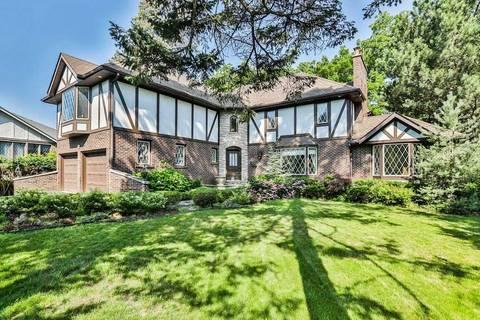House for rent at 1201 Botany Hl Oakville Ontario - MLS: W4529695