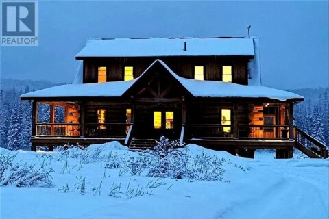 House for sale at 1201 Chemical Rd South River Ontario - MLS: 30821890