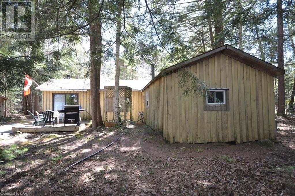 House for sale at 1201 Lakeshore Dr Bracebridge Ontario - MLS: 256188