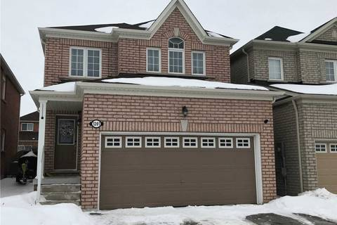 House for sale at 1201 Mary-lou St Innisfil Ontario - MLS: N4688141