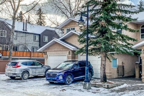 Townhouse for sale at 1201 Railway  Ave Canmore Alberta - MLS: A1050799