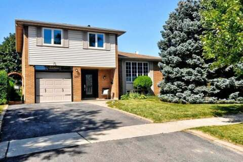 House for sale at 1201 Shamir Cres Mississauga Ontario - MLS: W4909226