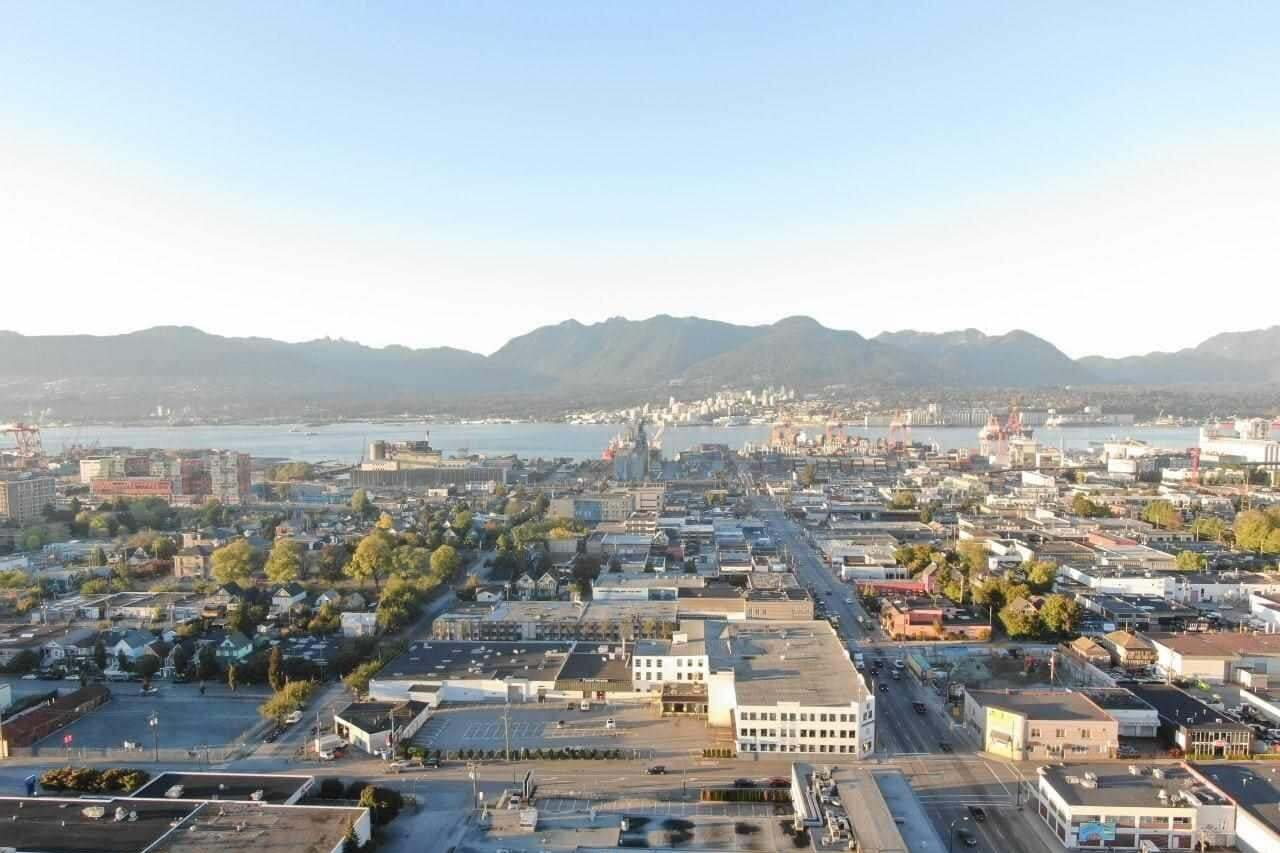 Commercial property for sale at 1201 Venables St Vancouver British Columbia - MLS: C8034608