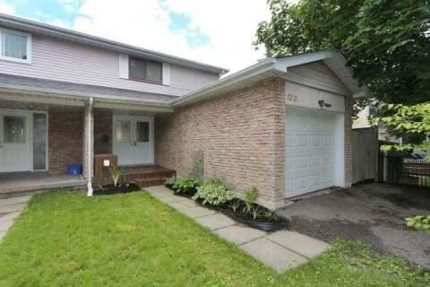 Townhouse for sale at 1201 Venus Cres Oshawa Ontario - MLS: E4856921