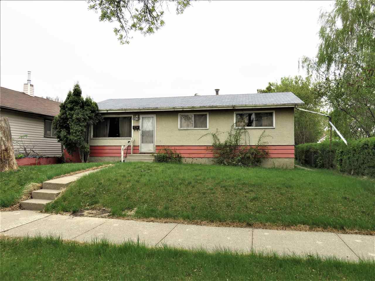 For Sale: 12010 39 Street, Edmonton, AB | 4 Bed, 1 Bath House for $199,000. See 9 photos!