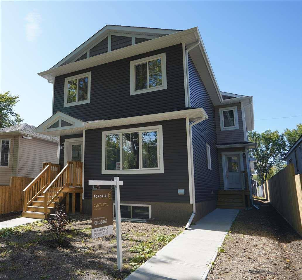 Townhouse for sale at 12010 62 St Nw Edmonton Alberta - MLS: E4174602