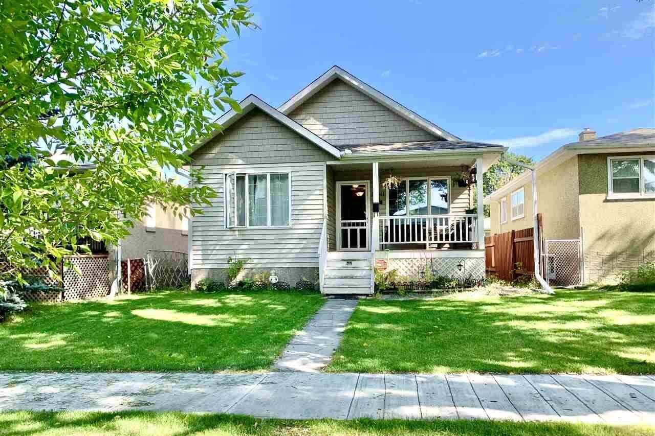 House for sale at 12011 69 St NW Edmonton Alberta - MLS: E4213239