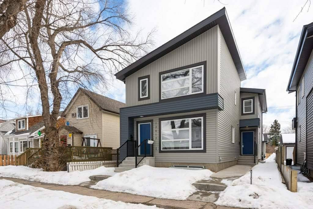 Townhouse for sale at 12015 91 St Nw Edmonton Alberta - MLS: E4189771