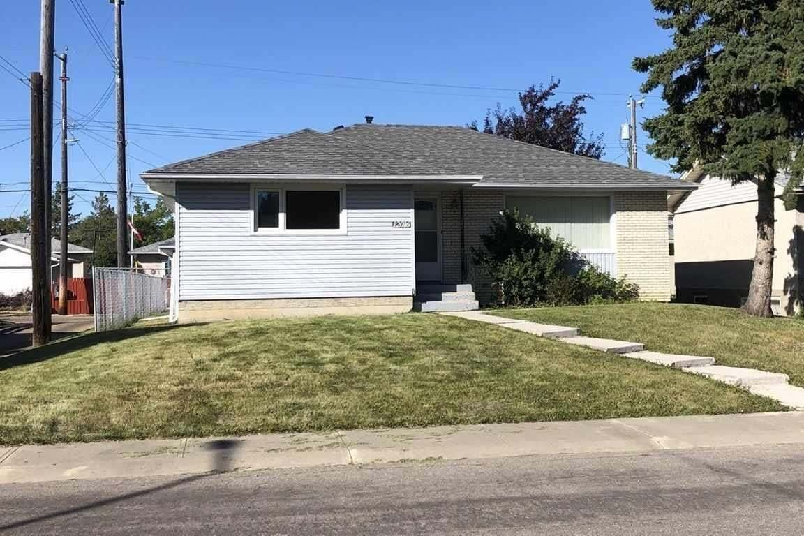 House for sale at 12016 136 Av NW Edmonton Alberta - MLS: E4217755