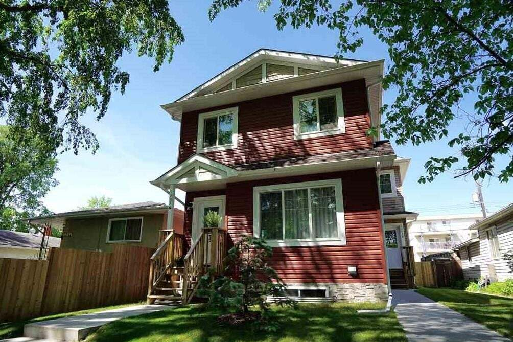 Townhouse for sale at 12016 65 St NW Edmonton Alberta - MLS: E4203430