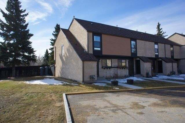 Townhouse for sale at 12018 25 Av NW Edmonton Alberta - MLS: E4194634