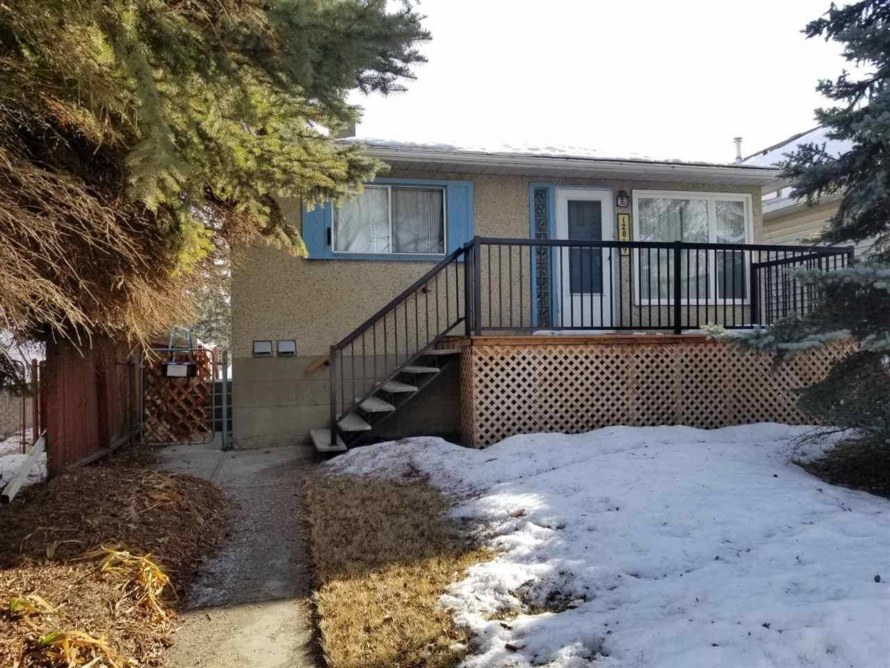 House for sale at 12019 69 St Nw Edmonton Alberta - MLS: E4190156