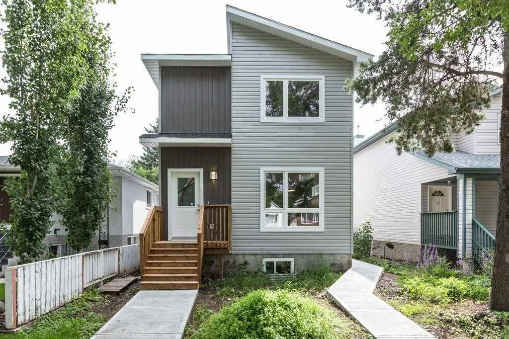 Townhouse for sale at 12019 94 St Nw Edmonton Alberta - MLS: E4183626
