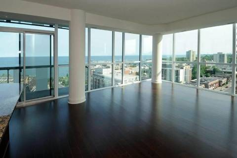 Apartment for rent at 1 Hurontario St Unit 1202 Mississauga Ontario - MLS: W4356759