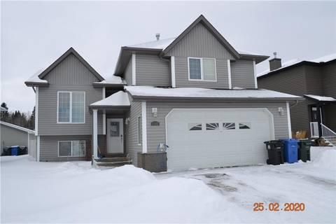 House for sale at 1202 1 St Northeast Sundre Alberta - MLS: C4229117