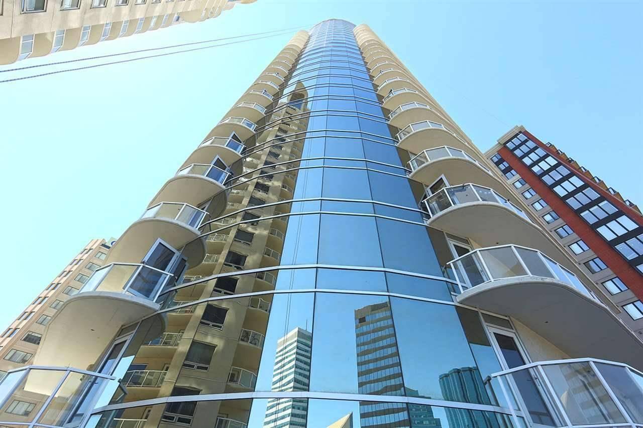 Condo for sale at 10152 104 St Nw Unit 1202 Edmonton Alberta - MLS: E4138288