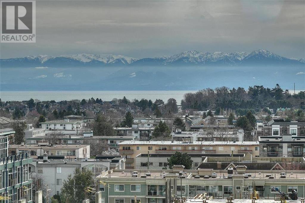 Condo for sale at 1020 View St Unit 1202 Victoria British Columbia - MLS: 421801