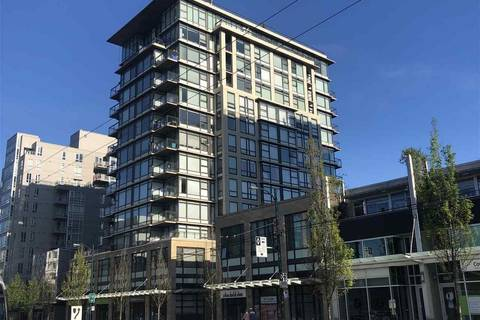 Condo for sale at 1068 Broadway Ave W Unit 1202 Vancouver British Columbia - MLS: R2368442