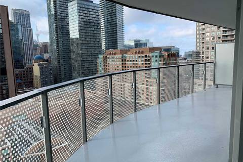 Apartment for rent at 11 Wellesley St Unit 1202 Toronto Ontario - MLS: C4737564