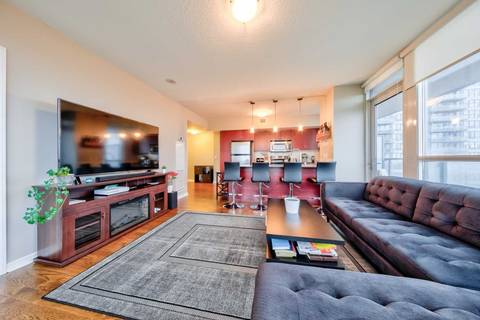 Apartment for rent at 15 Legion Rd Unit 1202 Toronto Ontario - MLS: W4521510
