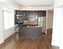 Apartment for rent at 151 Upper Duke Cres Unit 1202 Markham Ontario - MLS: N4545956