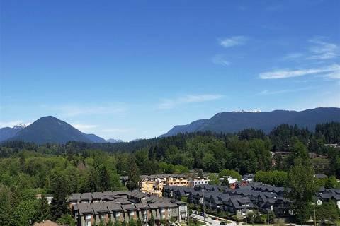 Condo for sale at 1550 Fern St Unit 1202 North Vancouver British Columbia - MLS: R2354248