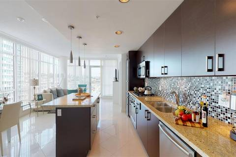 Condo for sale at 162 Victory Ship Wy Unit 1202 North Vancouver British Columbia - MLS: R2406297