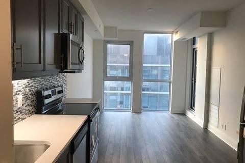 Apartment for rent at 17 Zorra St Unit 1202 Toronto Ontario - MLS: W4637117