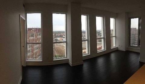 Apartment for rent at 170 Sumach St Unit 1202 Toronto Ontario - MLS: C4436079