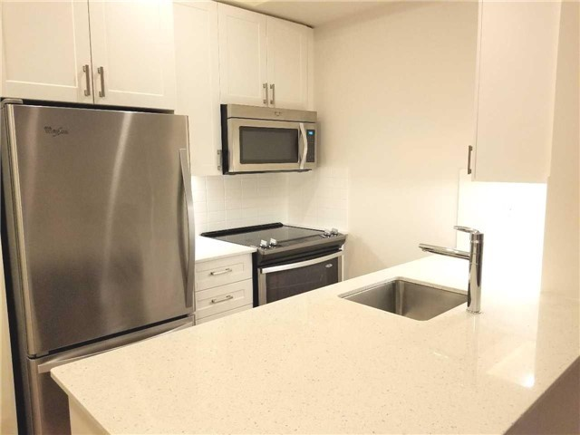For Rent: 1202 - 18 Graydon Hall Drive, Toronto, ON | 1 Bed, 1 Bath Condo for $1,800. See 7 photos!