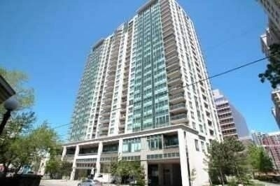 Removed: 1202 - 18 Parkview Avenue, Toronto, ON - Removed on 2017-07-25 06:03:00