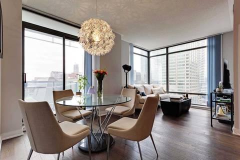 Apartment for rent at 18 Yorkville Ave Unit 1202 Toronto Ontario - MLS: C4473359