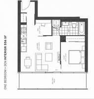 Condo for sale at 185 Roehampton Ave Unit 1202 Toronto Ontario - MLS: C4597181