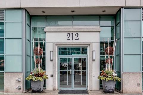 Apartment for rent at 212 Eglinton Ave Unit 1202 Toronto Ontario - MLS: C4703870