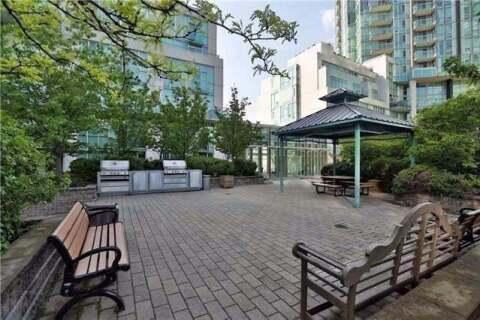Apartment for rent at 220 Burnhamthorpe Rd Unit 1202 Mississauga Ontario - MLS: W4921964