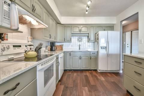 Condo for sale at 3170 Gladwin Rd Unit 1202 Abbotsford British Columbia - MLS: R2349570