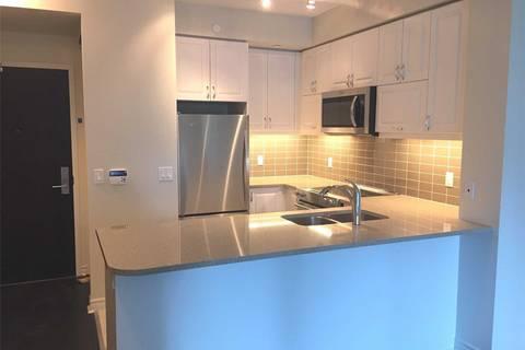Apartment for rent at 39 Annie Craig Dr Unit 1202 Toronto Ontario - MLS: W4582617