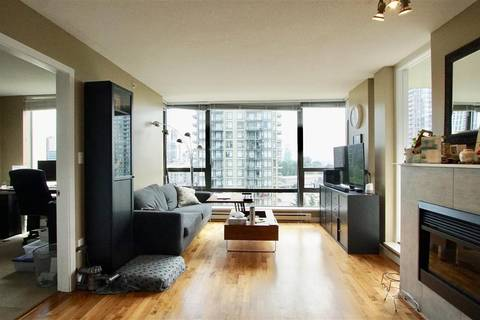 Condo for sale at 4182 Dawson St Unit 1202 Burnaby British Columbia - MLS: R2396603