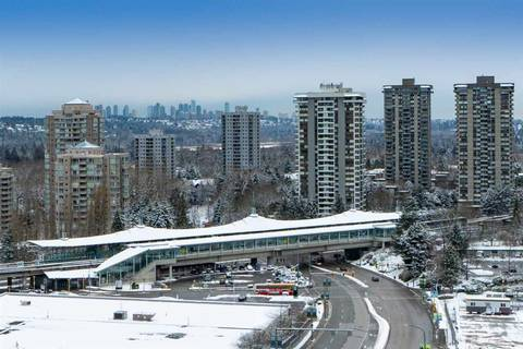 Condo for sale at 518 Whiting Wy Unit 1202 Coquitlam British Columbia - MLS: R2387180