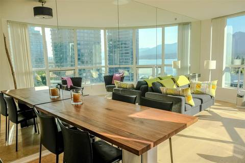 Condo for sale at 555 Jervis St Unit 1202 Vancouver British Columbia - MLS: R2441451