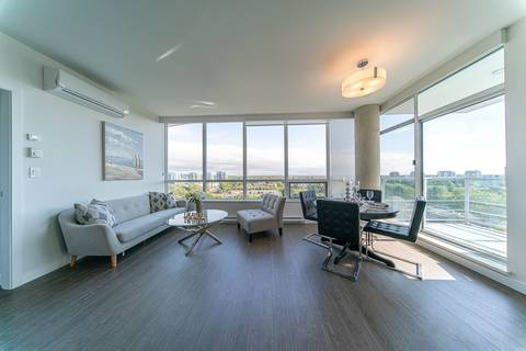 Condo for sale at 5599 Cooney Rd Unit 1202 Richmond British Columbia - MLS: R2381777