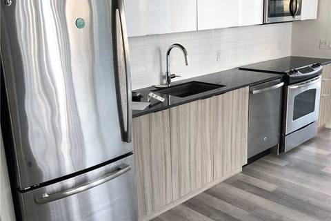 Apartment for rent at 56 Annie Craig Dr Unit 1202 Toronto Ontario - MLS: W4688130