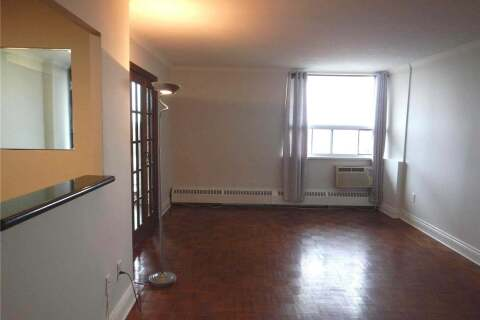 Apartment for rent at 5949 Yonge St Unit 1202 Toronto Ontario - MLS: C4959212