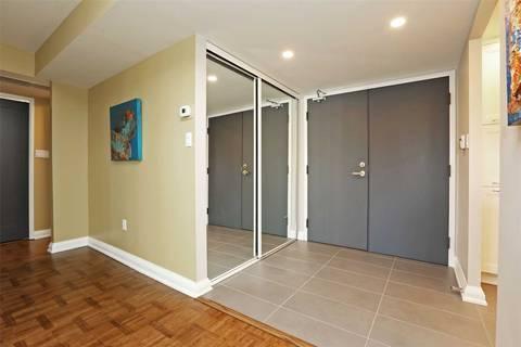 Apartment for rent at 71 Charles St Unit 1202 Toronto Ontario - MLS: C4517441