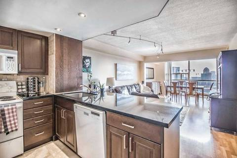 Condo for sale at 725 King St Unit 1202 Toronto Ontario - MLS: C4636775