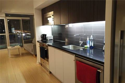 Apartment for rent at 75 Queens Wharf Rd Unit 1202 Toronto Ontario - MLS: C4703652