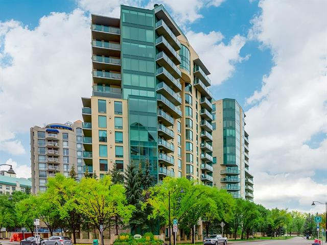 Removed: 1202 - 801 2 Avenue Southwest, Calgary, AB - Removed on 2019-05-18 05:42:03